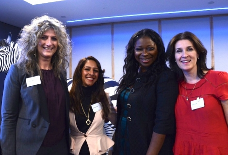 Working Women: Women in Business event