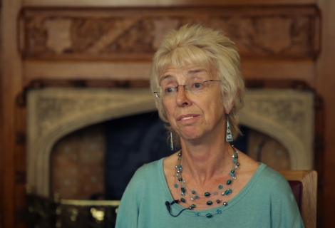 Meet the ambassadors: Baroness Ruth Lister