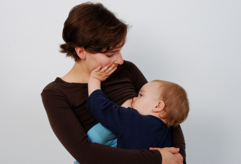 Catch up with #WISPchat: Breastfeeding – part II