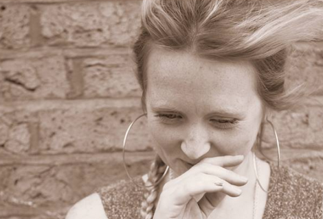 'Free Clothes!' A poem on motherhood by Hollie McNish
