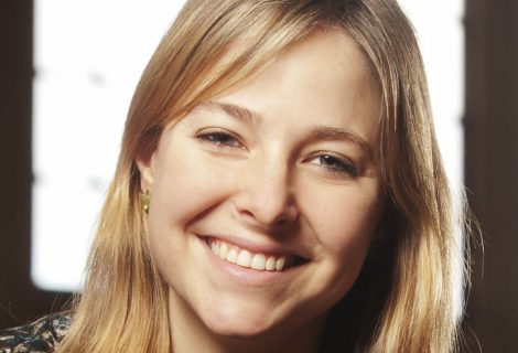 What I See talks motherhood with Professor Alice Roberts