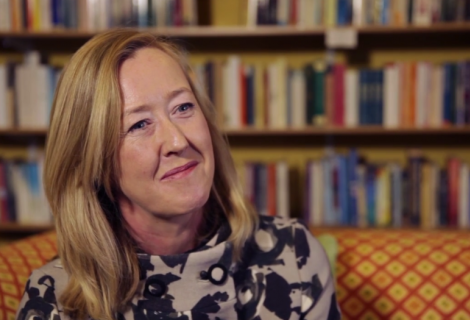 What I See talks ambition with Barclays' Barbara-Ann King