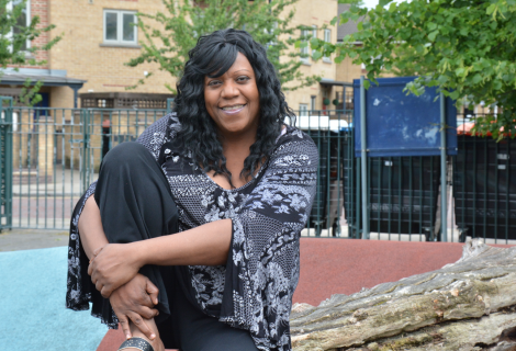 Community: What I See meets… Hackney Heroine Pauline Pearce