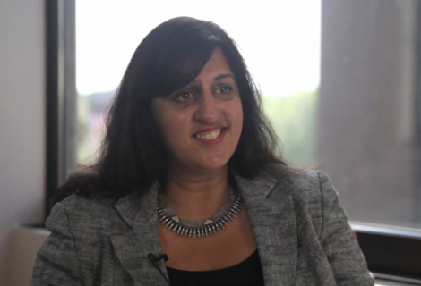 Meet the ambassadors: Baljit Ubhey