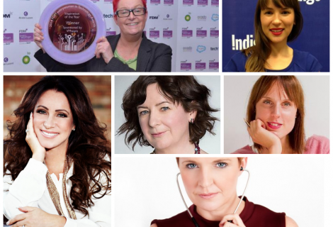 Top tips from amazing working women